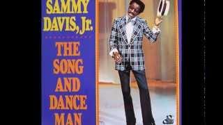Sammy Davis Jr - Keep Your Eye On The Sparrow (Baretta