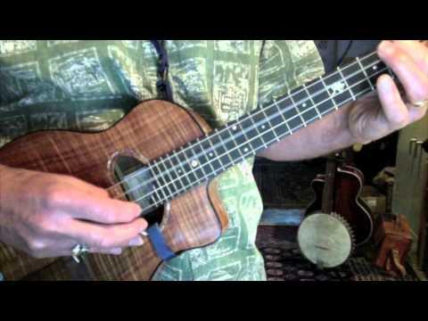 Ukulele Fingerpicking Patterns Lesson 60 YouTube Adorable Ukulele Picking Patterns