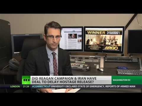 Iran Hostage Crisis: Conspiracies Persist