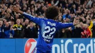 Chelsea 2-1 Dynamo Kiev | Player Ratings