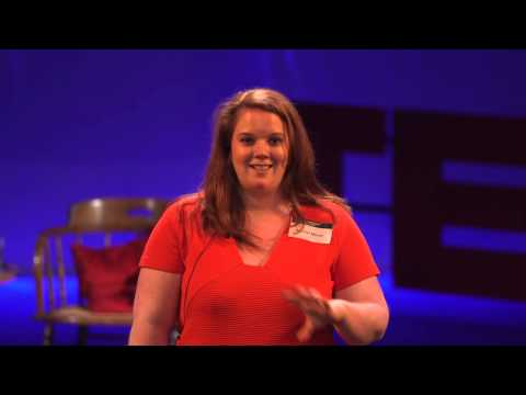 Proceed Until Apprehended | Harriet Minter | TEDxLiverpool