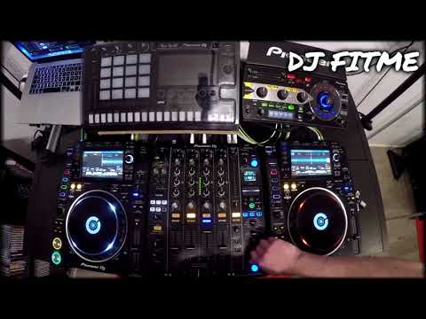 Best Future House & EDM 2018 Mix #61 Mixed By DJ FITME (Pioneer NXS2)