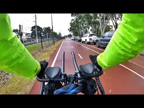 Cycling Perth - Australia's Best Bike Paths?