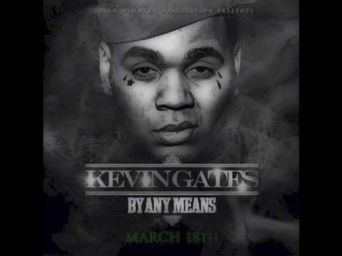 Get Up On My Level by Kevin Gates