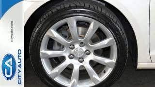 2012 Buick LaCrosse Memphis, TN #329111