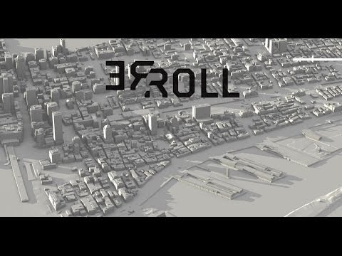 ReRoll story trailer shows off a geographically accurate in-game Montreal