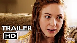 Alex & The List Official Trailer #1 (2018) Karen Gillan, Jennifer Morrison Romantic Comedy Movie HD