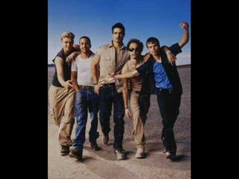 Backstreet Boys: Darling