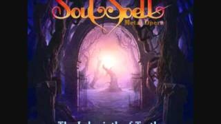 SoulSpell - The Labyrinth of Truths - 08 - Forest of Incantus