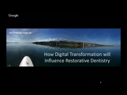Digitalization in Dentistry