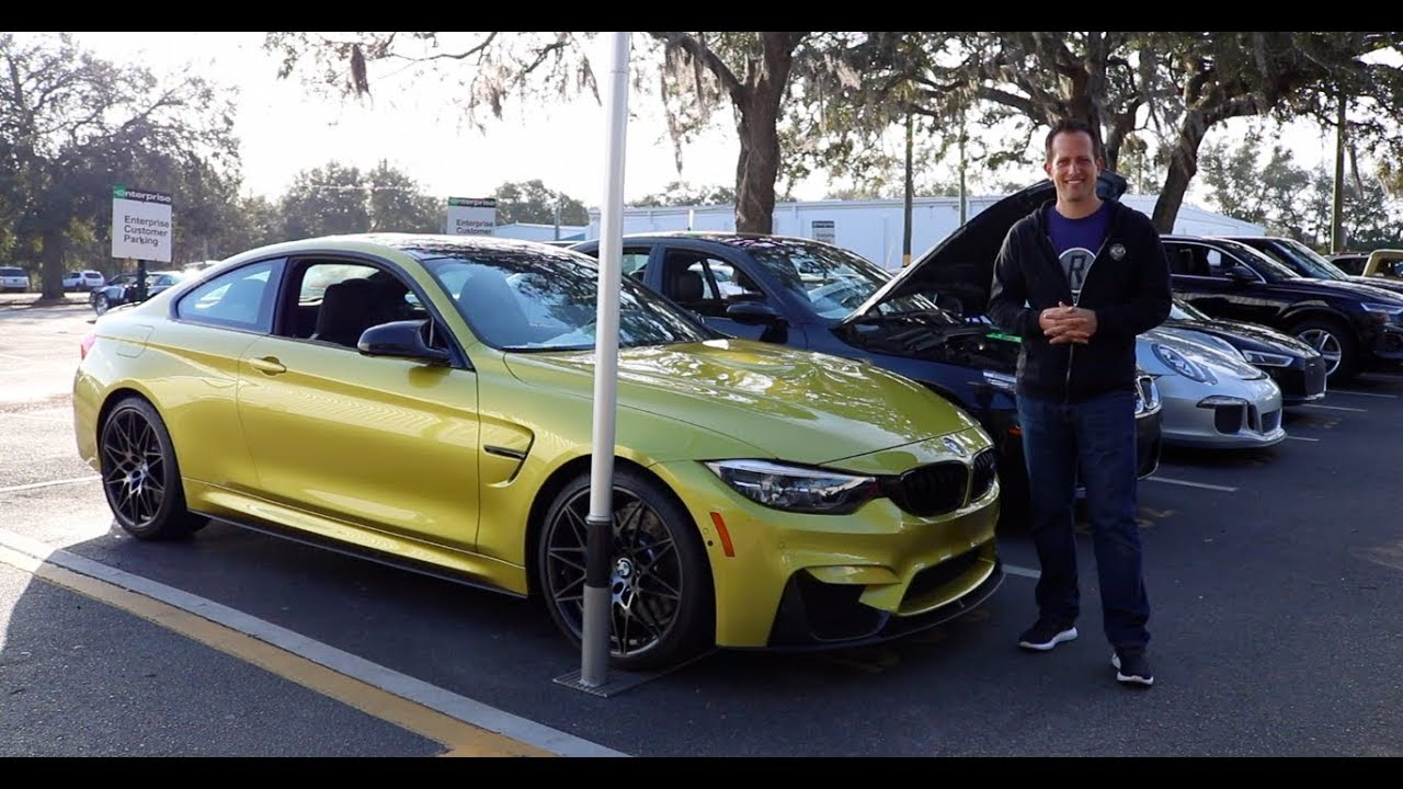 Is The Price Of The 2019 Bmw M4 It S Biggest Problem