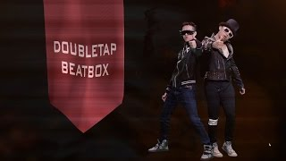The Space Game : Mocking G X doubletap beatbox