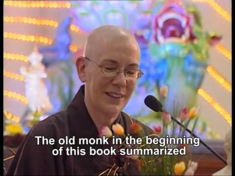 Awaken to the Buddha Within Part 4/9