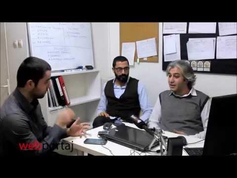 Cgi Stüdyo - Caner Kurtbaş & İlhan Kurtbaş Röportaj | Webportaj