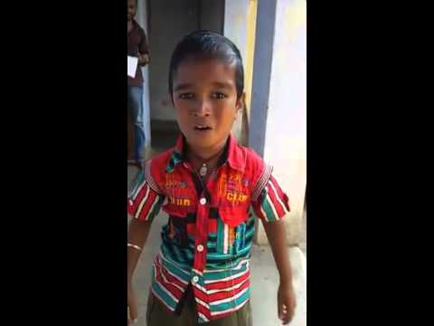 new video: Funny Child OdiaPk in1