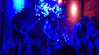 Dead Odyssey - Lines in Flames [Café Iguana metalero]