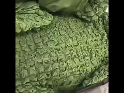 Эластичный чехол на диван и два кресла. Турция.