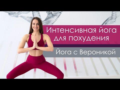 Антицеллюлитная силовая йога