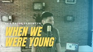 ADELE - When We Were Young Lyrics (Covers)