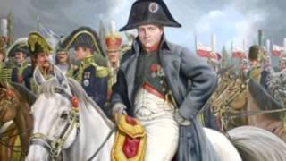 Разгром империи Наполеона