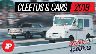 Cleetus & Cars Bradenton | Highlights and Burnout MADNESS!