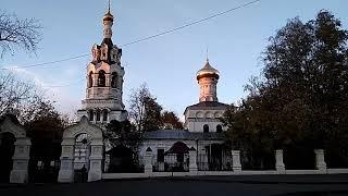 Фото Достопримечательности Москвы. Черкизовская. Sights Of Moscow.モスクワの観光