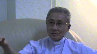 An Exclusive Interview with Fr Peter Kim SJ, Pt II