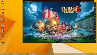 How to play clash of clans on pc without bluestacks videos