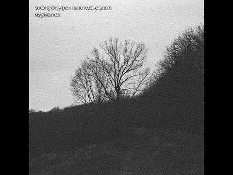 Эхо прокуренных подъездов - Мурманск  (альбом).