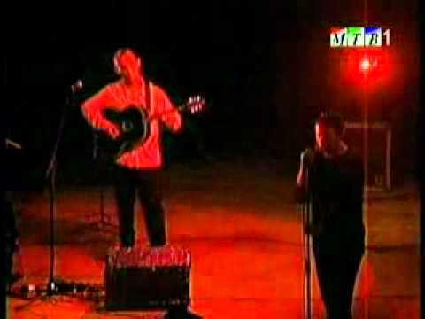 Anastasia - Ohrid 2001 (live)