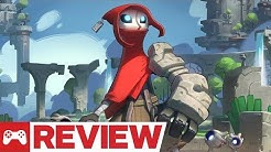 Hob Review