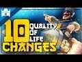 10 QUALITY OF LIFE CHANGES WE NEED IN CLASH ROYALE || February Update Wishlist 2019