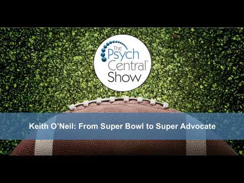 Keith O'Neil: From Super Bowl to Super Advocate