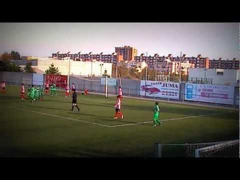 UD Viladecans E - UD Cornella F  0 - 1