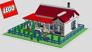 БЕСКОНЕЧНЫЙ НАБОР LEGO #2