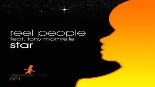 Reel People feat. Tony Momrelle - Star (Original Mix)