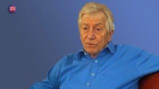 Wolfgang Gehrcke über Evelyn Hecht-Galinski