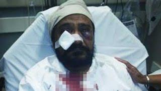 Old Sikh Inderjit Singh Mukker Brutally Assaulted in US, Called Bin Laden