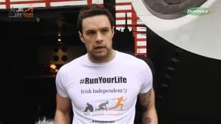 Irish Independent My1000Hours 5k/10k in association with Berocca