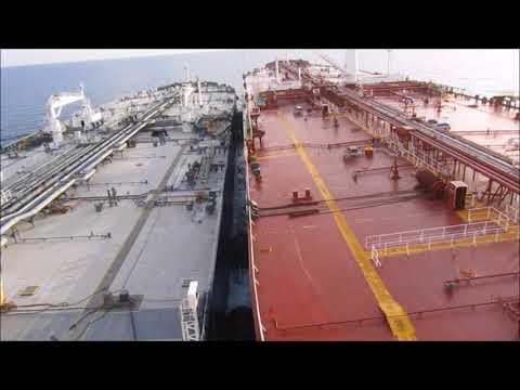Suezmax vs Suezmax