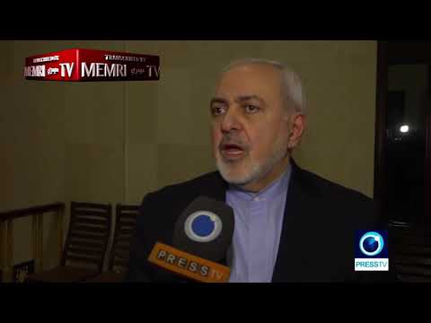 Iranian FM Javad Zarif on US Arrest of Press TV Anchor: It Is Political Abuse of Innocent Individual