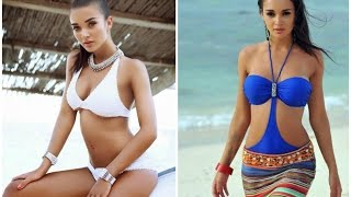 30 HOTTEST Bollywood Actresses In Bikinis
