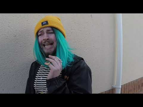 Billie Eilish - Bad Guy only it's when you get to that time of the month (Cover)