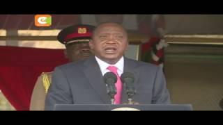 Wanajeshi wapelekwa kutuliza mapigano Baringo