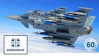 GBU-48 - Bombe des Eurofighters | 60 Sekunden | Bundeswehr