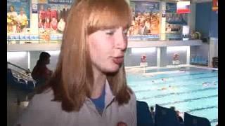 Чемпионат Европы по водному поло 2012 - в Златоусте