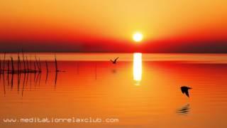 Cura Prânica: 3 HORAS Musica Relaxante Calma de Meditação para Terapia de Som