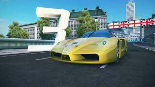 Asphalt game gameplay amazing Racing game