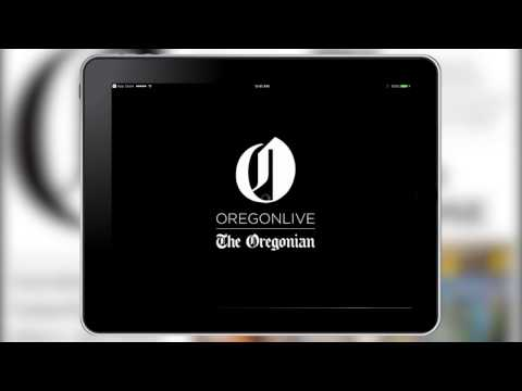 How to sign in and activate The Oregonian