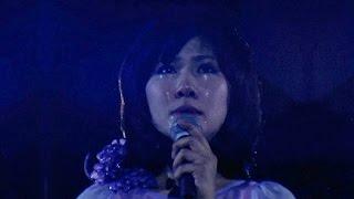 キャンディーズ・蔵前2のソロコーナーから。涙を流しながら想い出を語るスーちゃんの優しさは、ファンの記憶にいつまでも残ります。5年前の今日、星になった田中好子さんを ...